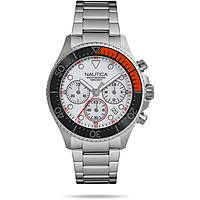 orologio cronografo uomo Nautica Westport NAPWPC005