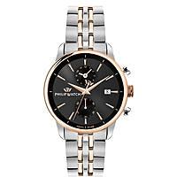 orologio cronografo uomo Philip Watch Anniversary R8273650001