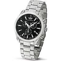 orologio cronografo uomo Philip Watch Blaze R8273995225
