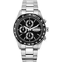 orologio cronografo uomo Philip Watch Caribe R8243607001