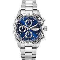 orologio cronografo uomo Philip Watch Caribe R8243607003