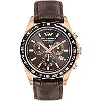 orologio cronografo uomo Philip Watch Caribe R8271607001