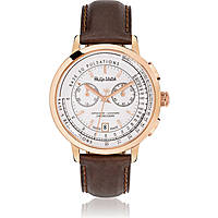 orologio cronografo uomo Philip Watch Grand Archive R8271698001