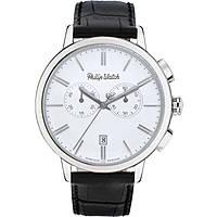 orologio cronografo uomo Philip Watch Grand Archive R8271698007