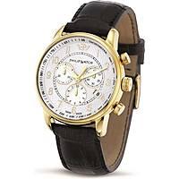 orologio cronografo uomo Philip Watch Kent R8271678003