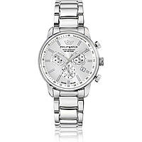 orologio cronografo uomo Philip Watch Kent R8273678005