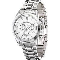 orologio cronografo uomo Philip Watch Seahorse R8273996001