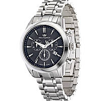 orologio cronografo uomo Philip Watch Seahorse R8273996002