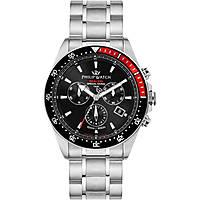 orologio cronografo uomo Philip Watch Sealion R8273609002