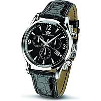 orologio cronografo uomo Philip Watch Sunray R8271908001