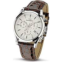 orologio cronografo uomo Philip Watch Sunray R8271908003