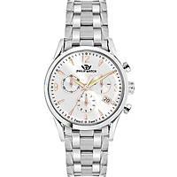 orologio cronografo uomo Philip Watch Sunray R8273908001