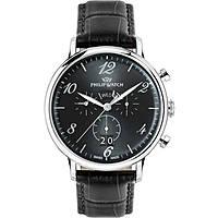 orologio cronografo uomo Philip Watch Truman R8271695002
