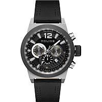 orologio cronografo uomo Police Urban Style R1471607005
