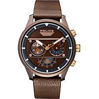 orologio cronografo uomo Police Urban Style R1471607007
