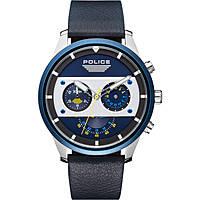 orologio cronografo uomo Police Urban Style R1471607008