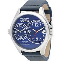 orologio cronografo uomo Sector 180 R3251180015
