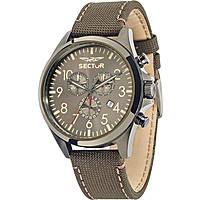 orologio cronografo uomo Sector 180 R3271690021