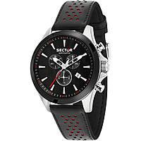 orologio cronografo uomo Sector 180 R3271975005