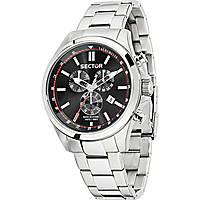 orologio cronografo uomo Sector 180 R3273690008