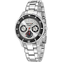 Orologio Cronografo Uomo Sector 230 R3253161012