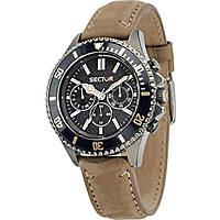 orologio cronografo uomo Sector 235 R3251161015