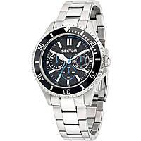 orologio cronografo uomo Sector 235 R3253161007