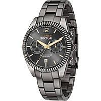 orologio cronografo uomo Sector 240 R3253240001