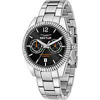 orologio cronografo uomo Sector 240 R3253240003