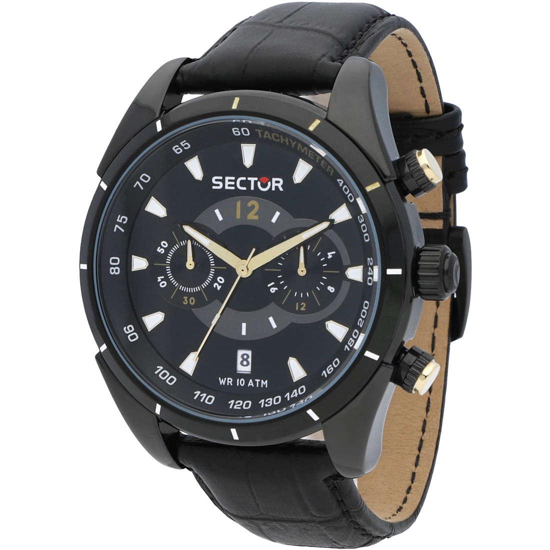 orologio cronografo uomo Sector 330 R3271794001