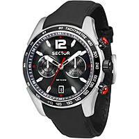 orologio cronografo uomo Sector 330 R3271794004