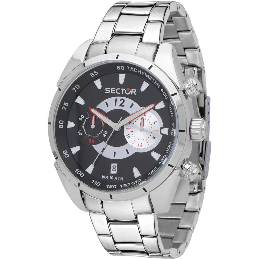 orologio cronografo uomo Sector 330 R3273794002