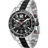 orologio cronografo uomo Sector 330 R3273794005