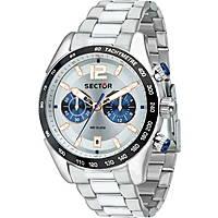 orologio cronografo uomo Sector 330 R3273794008