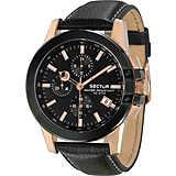 orologio cronografo uomo Sector 480 R3271797002