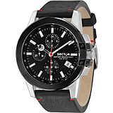 orologio cronografo uomo Sector 480 R3271797004