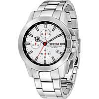 orologio cronografo uomo Sector 480 R3273797003