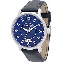 orologio cronografo uomo Sector 640 R3251593001