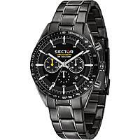 orologio cronografo uomo Sector 770 R3273616001
