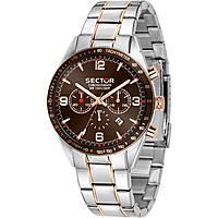 orologio cronografo uomo Sector 770 R3273616002