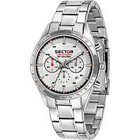 orologio cronografo uomo Sector 770 R3273616005