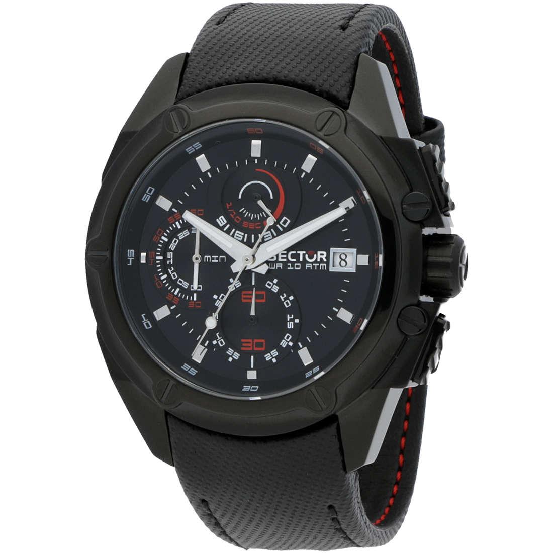 orologio cronografo uomo Sector 950 R3271981002