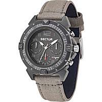 orologio cronografo uomo Sector Expander 94 R3251197134