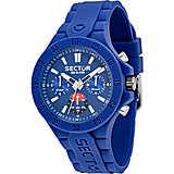 orologio cronografo uomo Sector R3251586002