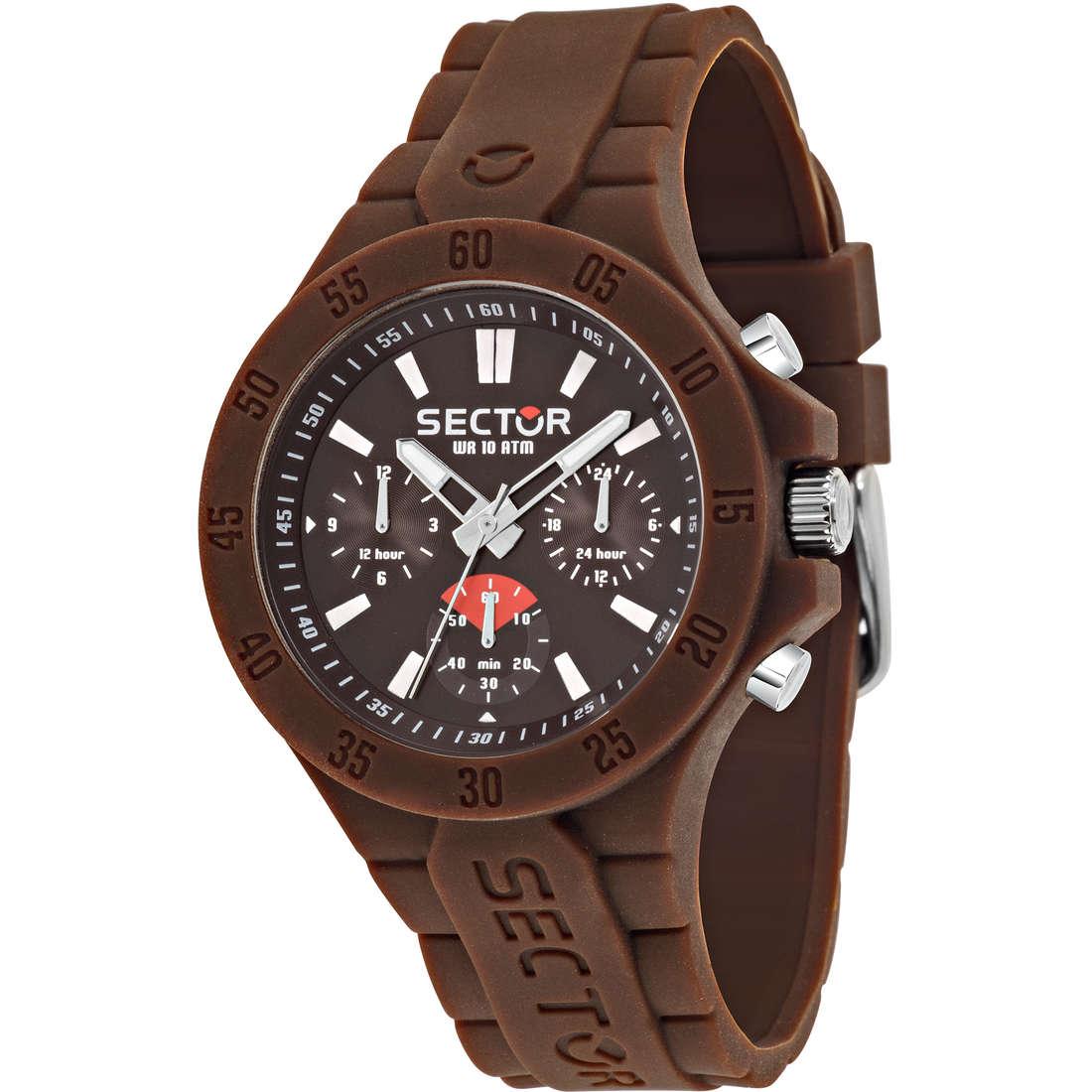 orologio cronografo uomo Sector R3251586003