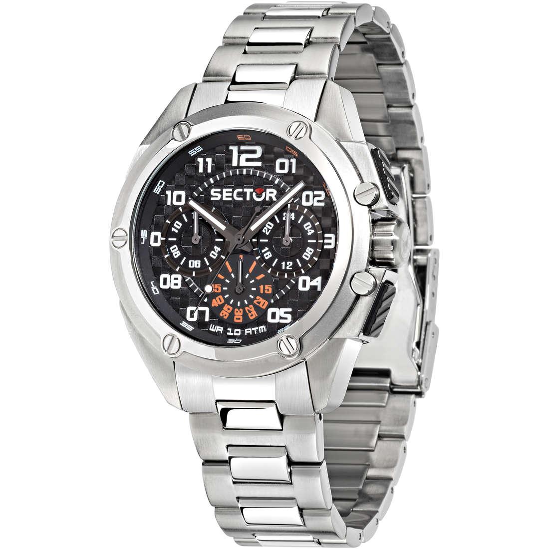 orologio cronografo uomo Sector R3253581005