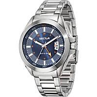 orologio cronografo uomo Sector R3253587001