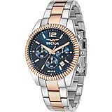 orologio cronografo uomo Sector R3273676001