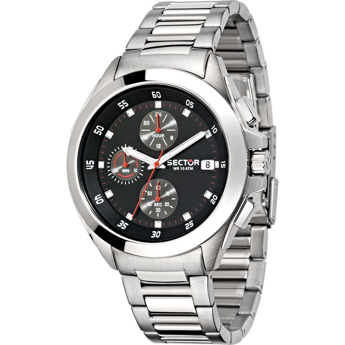 Orologio Cronografo Uomo Sector R3273687001