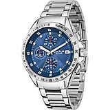 orologio cronografo uomo Sector R3273687002